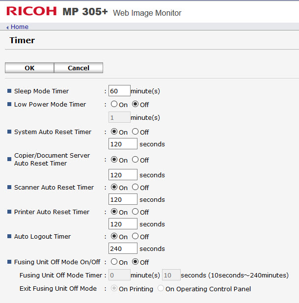 AutoStore - Ricoh SOP Application Termination prematurely